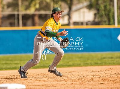 Edison @ Fountain Valley Baseball-28