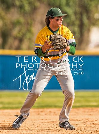 Edison @ Fountain Valley Baseball-31