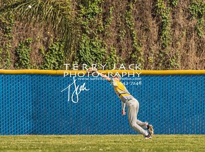 Edison @ Fountain Valley Baseball-133