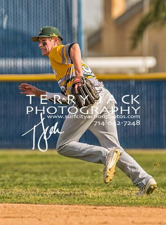 Edison @ Fountain Valley Baseball-125