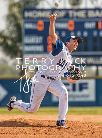Edison @ Fountain Valley Baseball-42