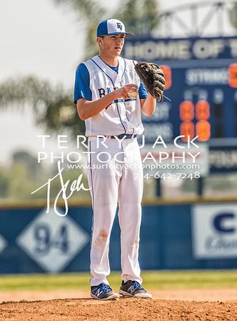 Edison @ Fountain Valley Baseball-44