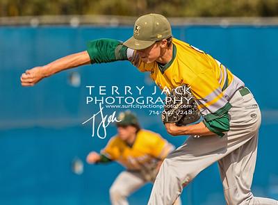 Edison @ Fountain Valley Baseball-107