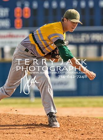 Edison @ Fountain Valley Baseball-13