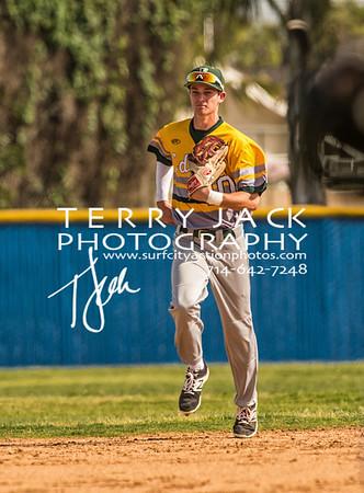 Edison @ Fountain Valley Baseball-39