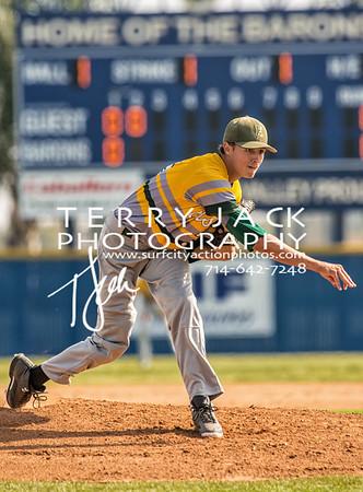Edison @ Fountain Valley Baseball-16