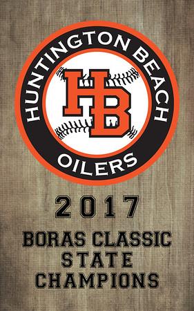 Boras Classic Banner