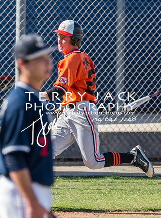 HB vs  Newport Harbor Game 2 2014-202