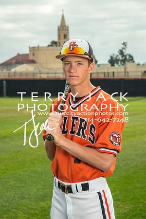2015 HBHS Baseball -059