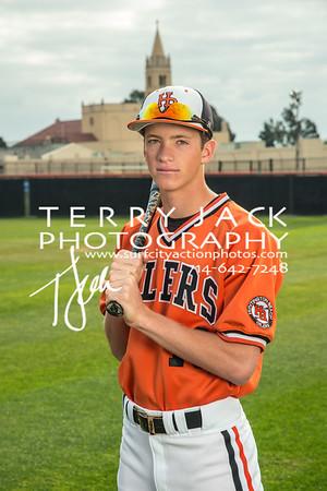 2015 HBHS Baseball -060