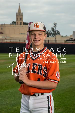 2015 HBHS Baseball -015-2
