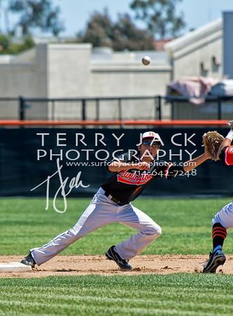 Scrimmage HB Oilers Varsity 2012_4014
