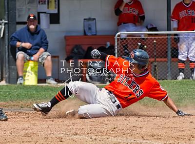 Scrimmage HB Oilers Varsity 2012_4060