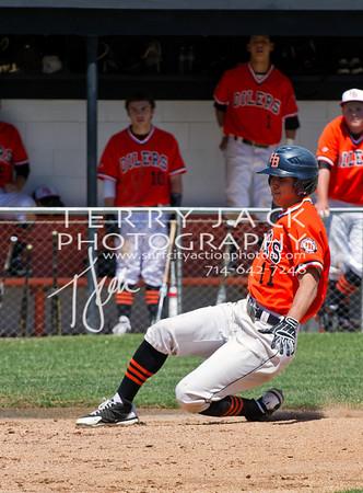 Scrimmage HB Oilers Varsity 2012_4058