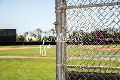 HB vs  Los Al Senior Day 2014-005