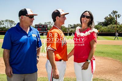 HB vs  Los Al Senior Day 2014-040