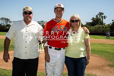 HB vs  Los Al Senior Day 2014-063