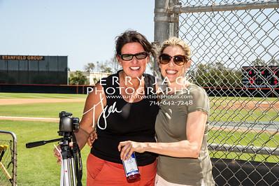 HB vs  Los Al Senior Day 2014-001