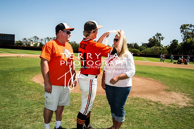 HB vs  Los Al Senior Day 2014-070