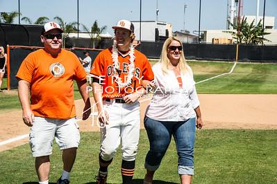 HB vs  Los Al Senior Day 2014-067