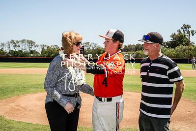 HB vs  Los Al Senior Day 2014-026