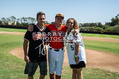 HB vs  Los Al Senior Day 2014-100