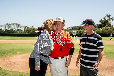 HB vs  Los Al Senior Day 2014-027
