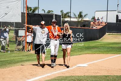 HB vs  Los Al Senior Day 2014-081