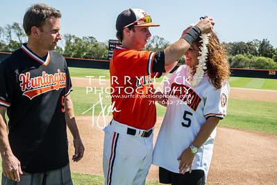 HB vs  Los Al Senior Day 2014-097