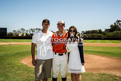 HB vs  Los Al Senior Day 2014-023