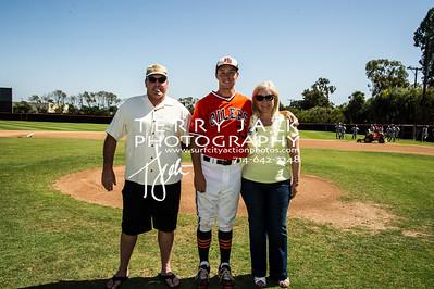 HB vs  Los Al Senior Day 2014-064