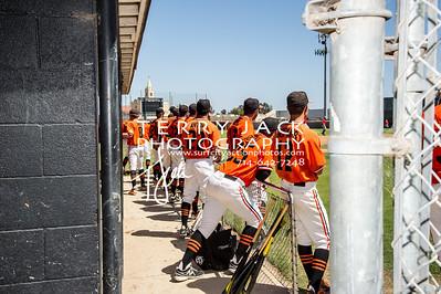 HB vs  Los Al Senior Day 2014-008