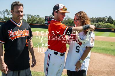 HB vs  Los Al Senior Day 2014-098