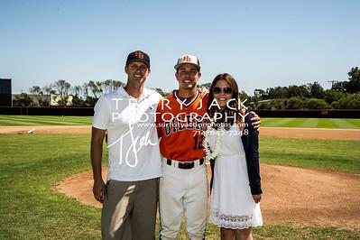 HB vs  Los Al Senior Day 2014-021