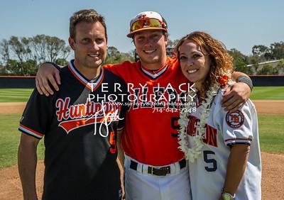 HB vs  Los Al Senior Day 2014-105