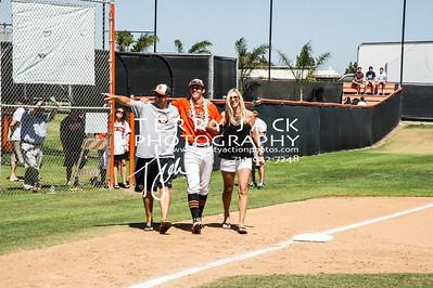 HB vs  Los Al Senior Day 2014-080