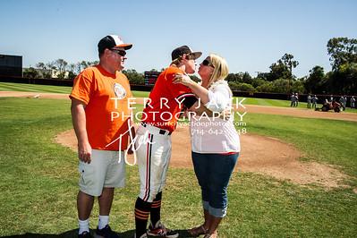 HB vs  Los Al Senior Day 2014-073
