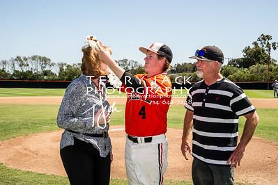 HB vs  Los Al Senior Day 2014-025