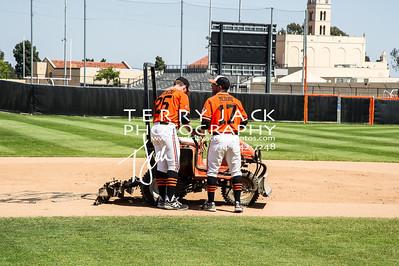 HB vs  Los Al Senior Day 2014-013