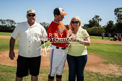 HB vs  Los Al Senior Day 2014-061