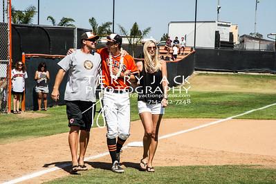HB vs  Los Al Senior Day 2014-082