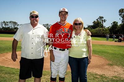 HB vs  Los Al Senior Day 2014-062