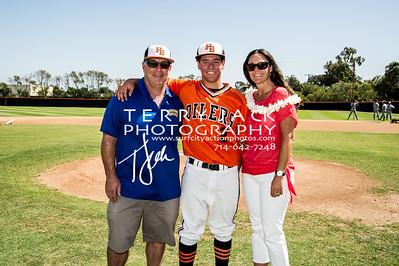 HB vs  Los Al Senior Day 2014-043