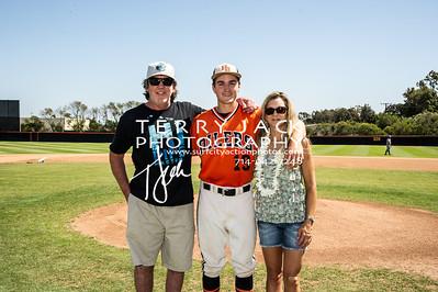 HB vs  Los Al Senior Day 2014-018