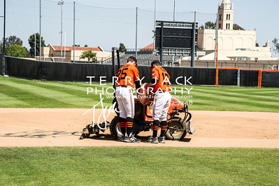 HB vs  Los Al Senior Day 2014-012