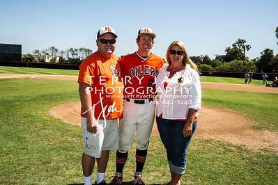 HB vs  Los Al Senior Day 2014-077
