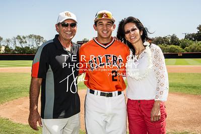 HB vs  Los Al Senior Day 2014-048
