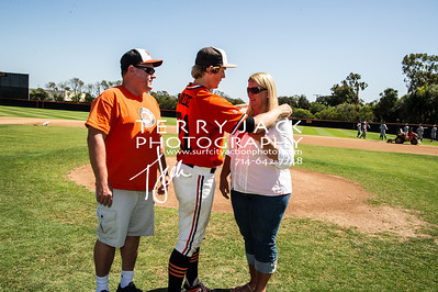 HB vs  Los Al Senior Day 2014-072