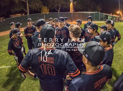 HB vs  Orange Lutheran 2016-9