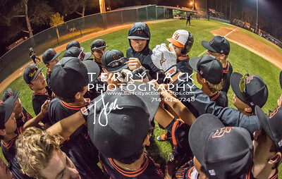 HB vs  Orange Lutheran 2016-18